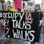 Occupy Wall Street: AMAs: Artists Show Solidarity