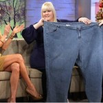 Woman losing 282 pounds is an Inspiration