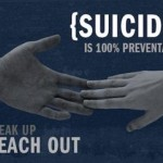 Suicide: How we can keep it from becoming a trend