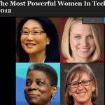 Women In Tech On The Forbes Most Powerful Women List