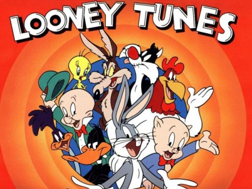 photo credit - Looney Tunes Picture. ©1930 Warner Bros