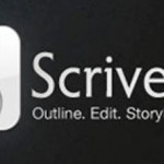 Scrivener: An unexpected treat for writers and bloggers