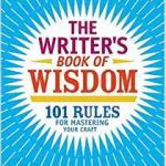 The Writer's Book of Wisdom – Steven Taylor Goldsberry